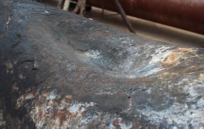 Análisis de causa raíz de falla de tubos de fuego utilizados en el proceso de deshidratación de crudo